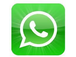 logo whatsApp Proclama del Cauca