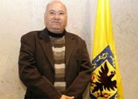 Alfonso Cabrera