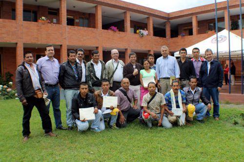 Comité Departamental de Cafeteros del Cauca3
