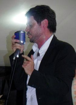 Nacho Peña