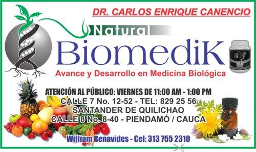 Biomedik Natural