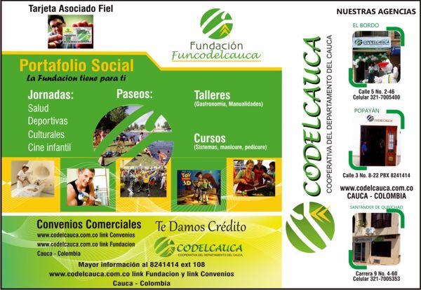 Codelcauca Publicidad
