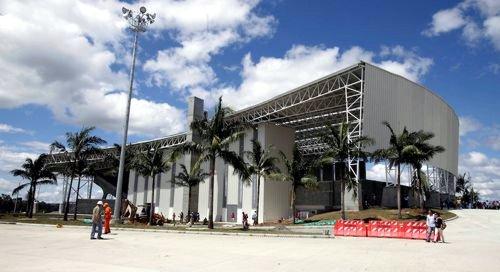 Complejo Deportivo Popayán