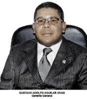 Gustavo Aguilar Vivas