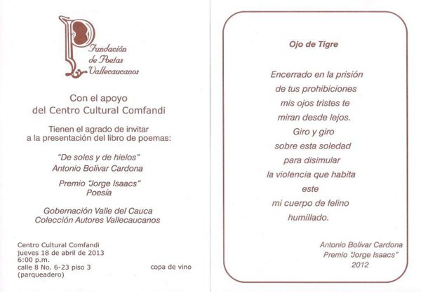 INVITACION RECITAL 18 DE ABRIL