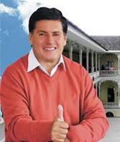 Miguel Eduardo Muñoz Guevara